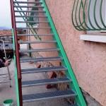 escalier-metal-exterieur-ferronnerie-durand-hyeres-var
