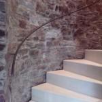rampe-escalier-fer-forgé-ferronnerie-durand-hyeres-var
