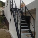 escalier-metal-exterieur-ferronnerie-durand-hyères-var